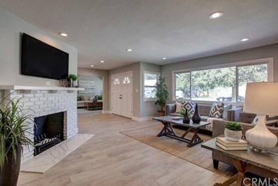 18012 Theodora Drive, Tustin, CA 92780 - MLS#: OC18251736