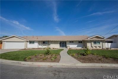 9661 Oma Place, Garden Grove, CA 92841 - MLS#: OC18251746