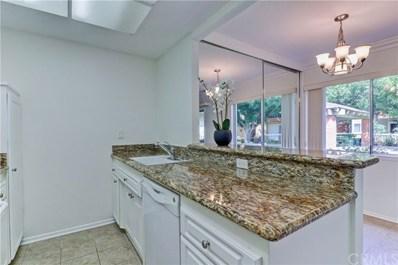 16040 Leffingwell Road UNIT 93, Whittier, CA 90603 - MLS#: OC18251933