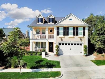 11 Scotch Pine Drive, Ladera Ranch, CA 92694 - MLS#: OC18251956