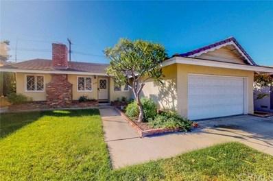 2726 E Coolidge Avenue, Orange, CA 92867 - MLS#: OC18251999