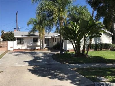 1425 E Cortney Place, Anaheim, CA 92805 - MLS#: OC18252055