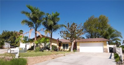 5910 El Plomo Circle, Riverside, CA 92509 - MLS#: OC18252111