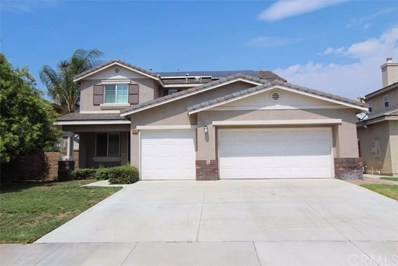 13128 Jardene Street, Eastvale, CA 92880 - MLS#: OC18252133