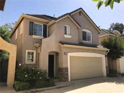 56 Bloomfield Lane, Rancho Santa Margarita, CA 92688 - MLS#: OC18252145