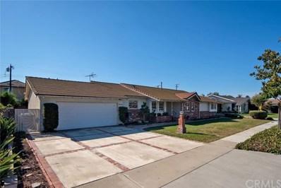 3234 W Teranimar Drive, Anaheim, CA 92804 - MLS#: OC18252161