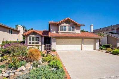 2918 Calle Frontera, San Clemente, CA 92673 - MLS#: OC18252190