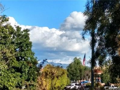 764 Calle Aragon UNIT P, Laguna Woods, CA 92637 - MLS#: OC18252309