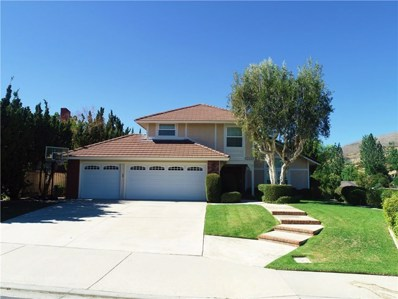 20945 Castlerock Road, Yorba Linda, CA 92886 - MLS#: OC18252379