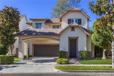 25 Dawnwood, Ladera Ranch, CA 92694 - MLS#: OC18252401