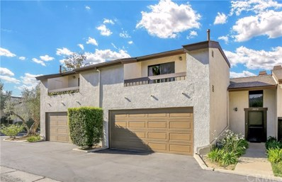 19152 E Country Hollow UNIT 6, Orange, CA 92869 - MLS#: OC18252463