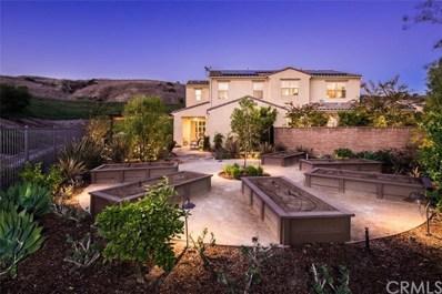 1 Vivido Street, Rancho Mission Viejo, CA 92694 - MLS#: OC18252510