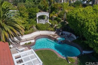 26162 Glen Canyon Drive, Laguna Hills, CA 92653 - MLS#: OC18252516