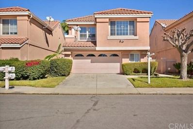 11670 Pavia Drive, Rancho Cucamonga, CA 91701 - MLS#: OC18252533