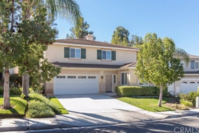 41211 Pine Tree Circle, Temecula, CA 92591 - MLS#: OC18252556