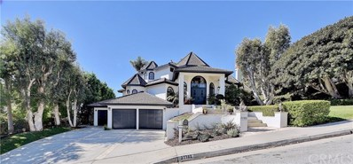 27382 Silver Creek Drive, San Juan Capistrano, CA 92675 - MLS#: OC18252560