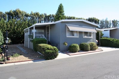 24001 Muirlands Boulevard UNIT 135, Lake Forest, CA 92630 - MLS#: OC18252573