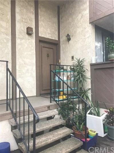 1832 Oak Tree Drive UNIT 5, Los Angeles, CA 90041 - MLS#: OC18252859