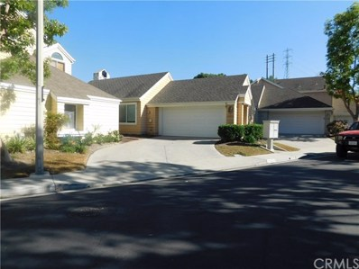 21692 Alderbrook UNIT 31, Mission Viejo, CA 92692 - MLS#: OC18252893