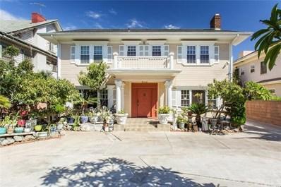 432 S Serrano Avenue, Los Angeles, CA 90020 - MLS#: OC18252942