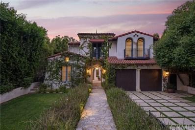 3613 Palos Verdes Drive N, Palos Verdes Estates, CA 90274 - MLS#: OC18252950