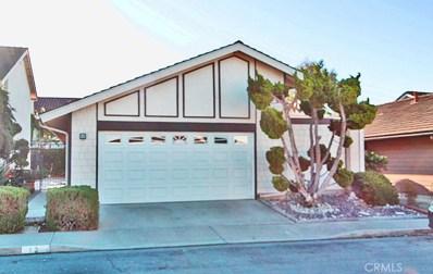 12 Calandria, Irvine, CA 92620 - MLS#: OC18253002