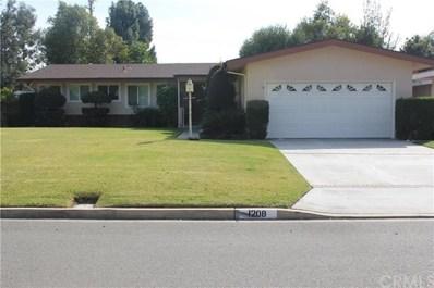 1208 W Laster Avenue, Anaheim, CA 92802 - MLS#: OC18253074