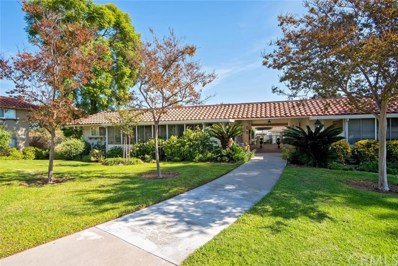 2187 Via Mariposa UNIT Q, Laguna Woods, CA 92637 - MLS#: OC18253076