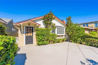 419 Narcissus Avenue, Corona del Mar, CA 92625 - MLS#: OC18253170