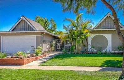 2918 E Greenhedge Avenue, Anaheim, CA 92806 - MLS#: OC18253290
