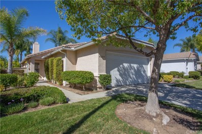 40277 Via Aguadulce, Murrieta, CA 92562 - MLS#: OC18253303
