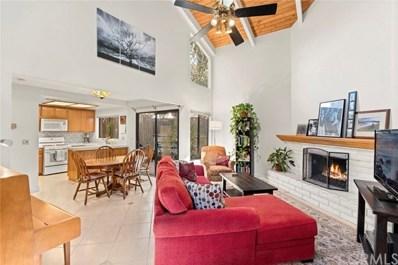 2184 Canyon Drive UNIT 7, Costa Mesa, CA 92627 - MLS#: OC18253329