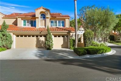 3 Del Rey UNIT 8, Irvine, CA 92612 - MLS#: OC18253350