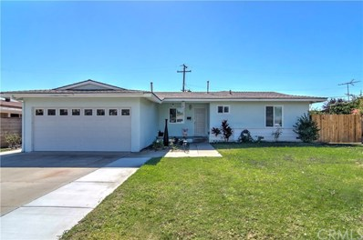 12252 Hampton Avenue, Garden Grove, CA 92840 - MLS#: OC18253387
