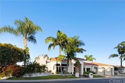 22 Cresta Del Sol, San Clemente, CA 92673 - MLS#: OC18253668