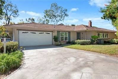 17201 Chestnut, Irvine, CA 92612 - MLS#: OC18253801