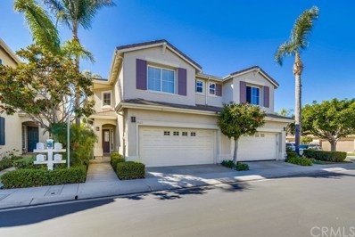 18605 Park Meadow Lane, Huntington Beach, CA 92648 - MLS#: OC18253835