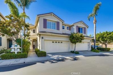18605 Park Meadow Lane, Huntington Beach, CA 92648 - MLS#: OC18253835