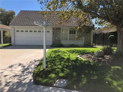 21106 Trailside Drive, Yorba Linda, CA 92887 - MLS#: OC18253869