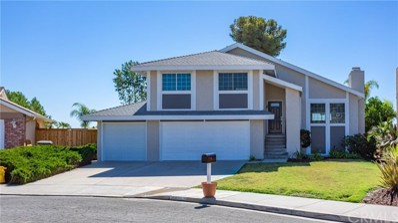 4589 Dogwood Court, Oceanside, CA 92056 - MLS#: OC18253886