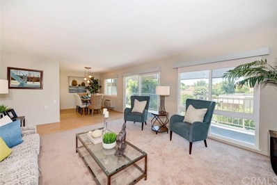 2136 Via Puerta UNIT D, Laguna Woods, CA 92637 - MLS#: OC18254014