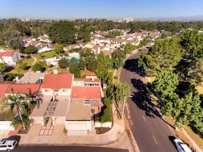 2 Mandrake Way, Irvine, CA 92612 - MLS#: OC18254054