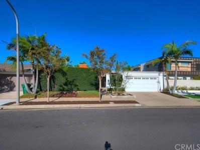 19411 De Vry Drive, Irvine, CA 92603 - MLS#: OC18254059