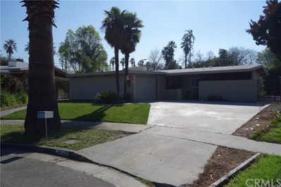 3836 Gates Place, Riverside, CA 92504 - MLS#: OC18254086