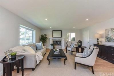 5101 Yearling Avenue, Irvine, CA 92604 - MLS#: OC18254094