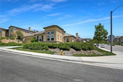 16383 Ridge Field Drive, Riverside, CA 92503 - MLS#: OC18254198