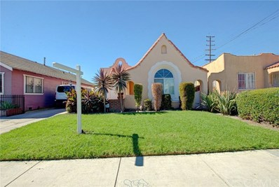 619 N Chester Avenue, Compton, CA 90221 - MLS#: OC18254237