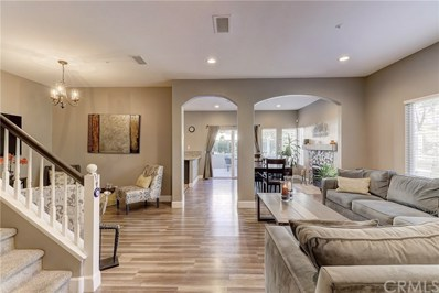 90 Via Barcelona, Rancho Santa Margarita, CA 92688 - MLS#: OC18254309
