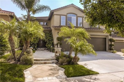 2504 Newman Avenue, Tustin, CA 92782 - MLS#: OC18254381