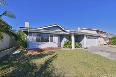 6141 Palisade Drive, Huntington Beach, CA 92647 - MLS#: OC18254508